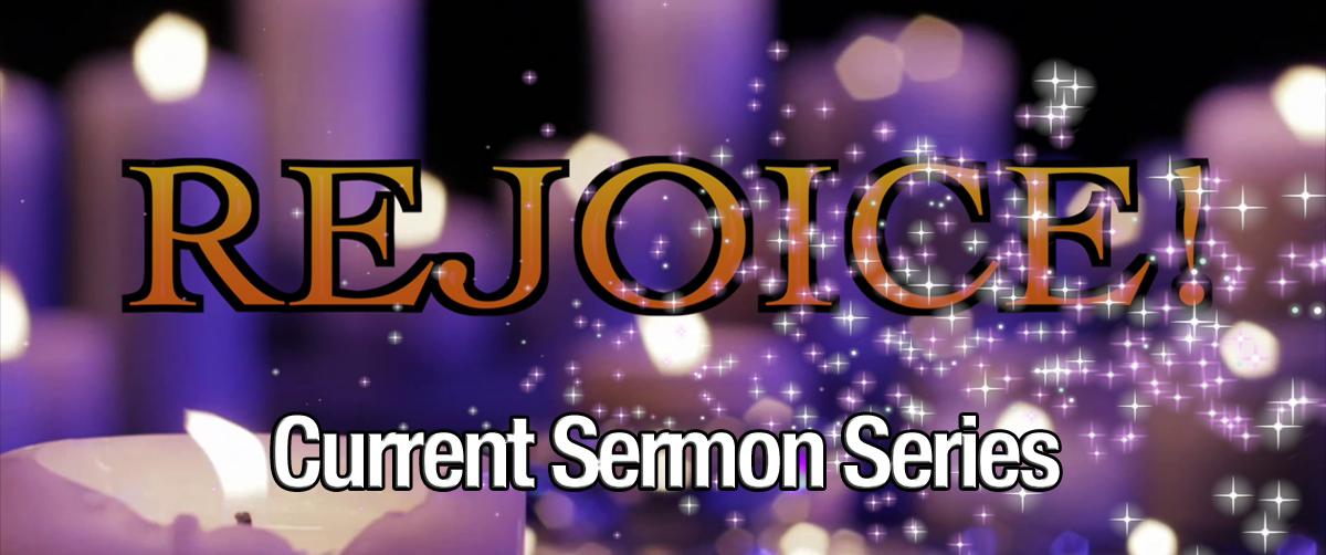 Rejoice website