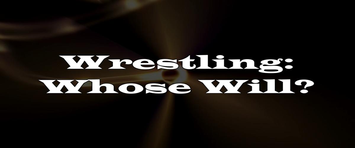 Wrestling WS