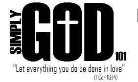 Simply God 101