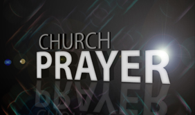 Church Prayer