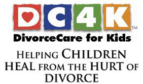 Divorce Care for Kids