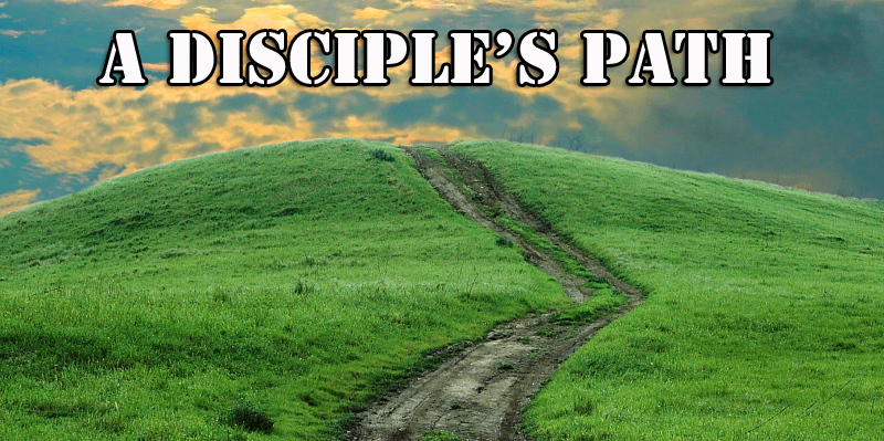 A Disciple's Path