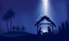nativity-reflection