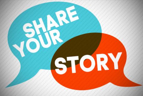 share photos