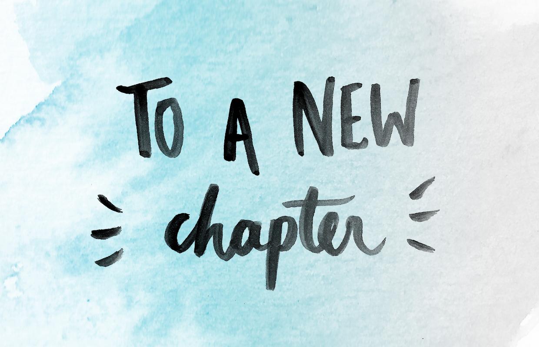 Afbeeldingsresultaat voor a new chapter